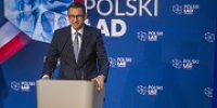 Premier Mateusz Morawiecki w Kolnie