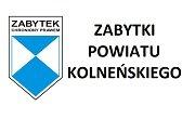 Znakujemy zabytki powiatu kolneńskiego